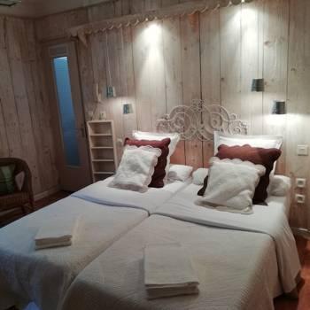 Hotel restaurant 66 Conflent Canigou Casteil Vernet les bains