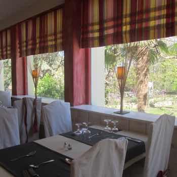 Restaurant casteil 66